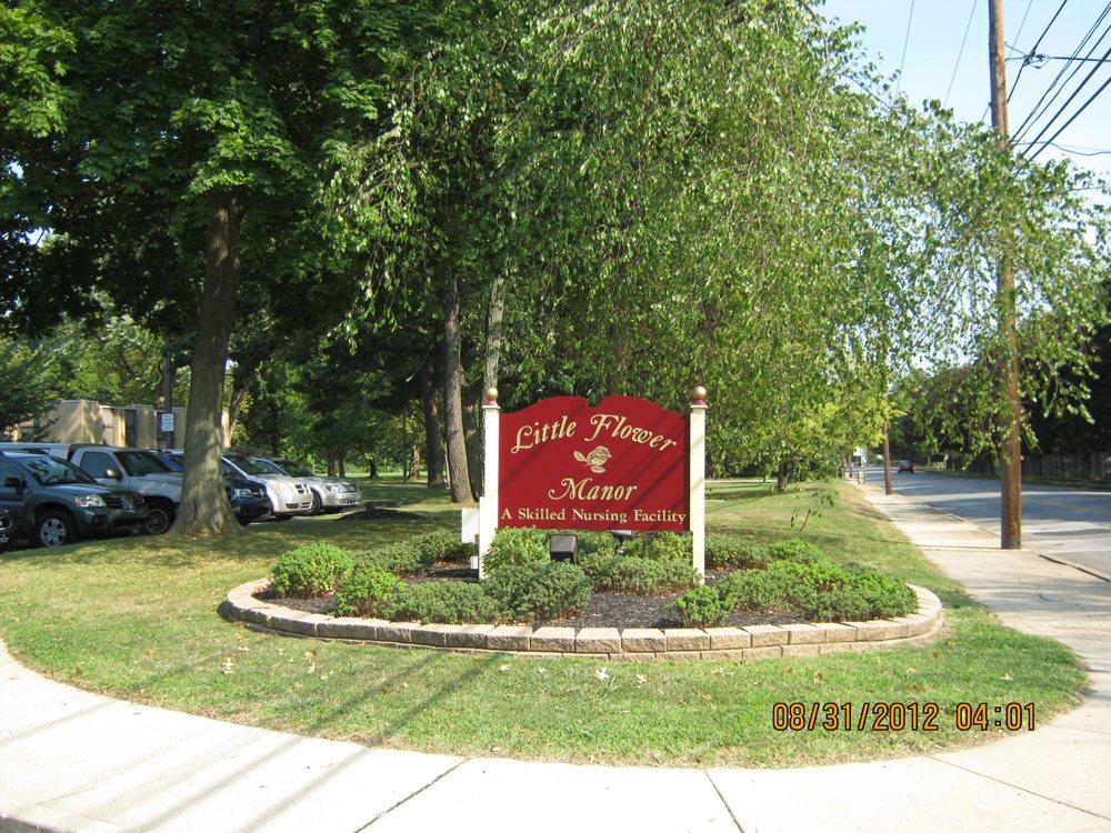 Little Flower Manor: 1201 Springfield Rd, Darby, PA