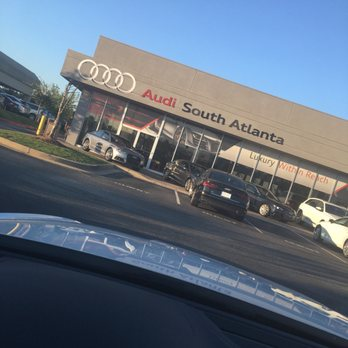 Audi South Atlanta Photos Reviews Car Dealers - Atlanta audi