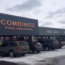 Photo Of Combined Pool Spa Inc A Bioguard Platinum Dealer Sioux Falls