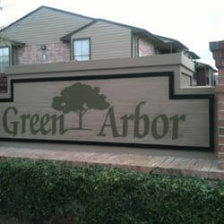 Green Arbor Apts - Get Quote - Apartments - 10601 Sabo Rd, South ...