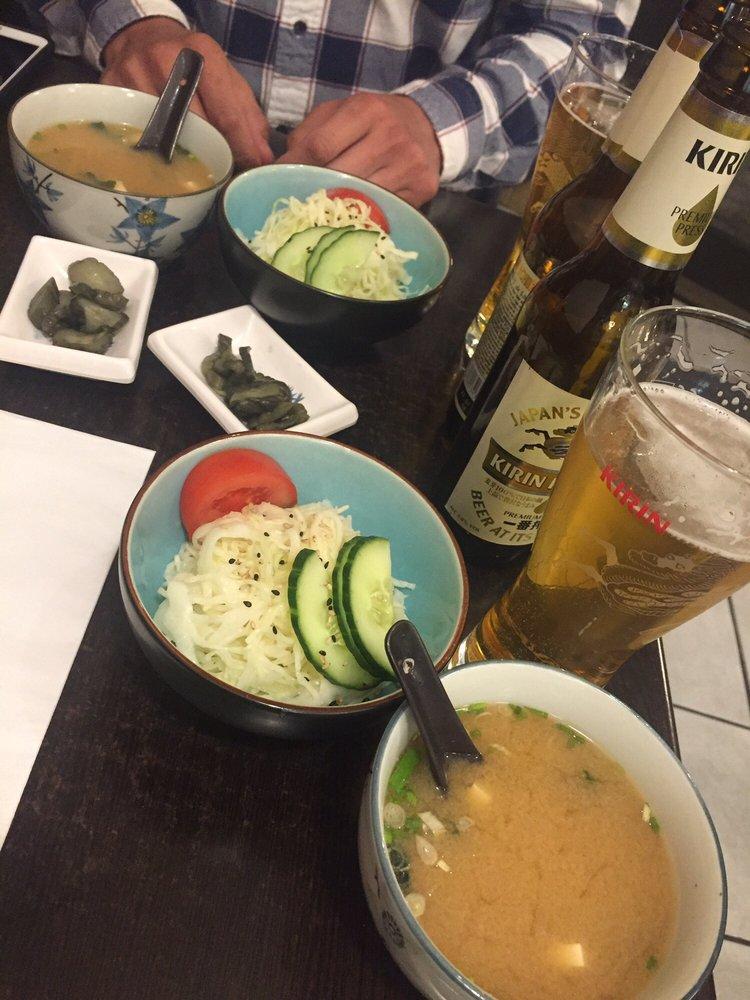Aki cocina japonesa 7 rue fran ois jouffroy dijon - Aki grifos cocina ...