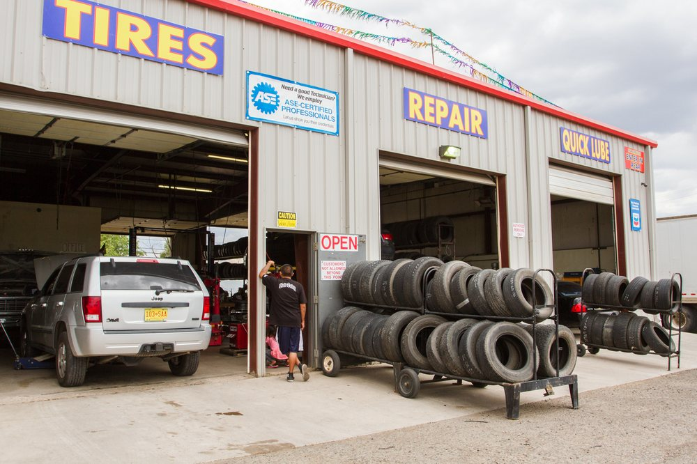 Gallup Automotive Repair: 1505 W Historic Hwy 66, Gallup, NM