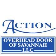 Action Overhead Door Of Savannah 183 Commercial Ct Rincon, GA Contractors  Garage Doors   MapQuest