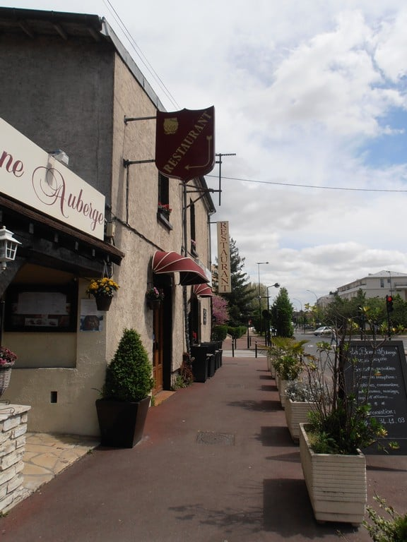 La Bonne Auberge 10 Fotos Restaurantes 14 Avenue