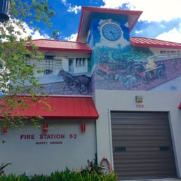 Photo Of Fire Station 52   Safety Harbor, FL, United States Part 76
