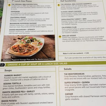 California Pizza Kitchen 93 s & 115 Reviews Pizza 551 Oakbrook