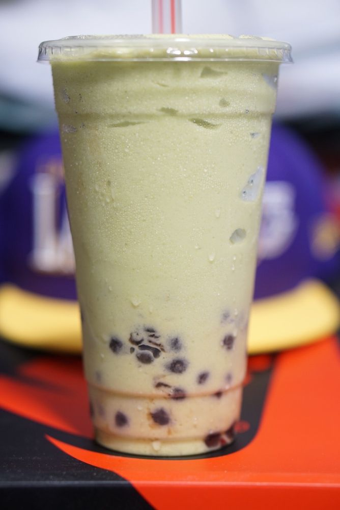 Social Spots from Thang's French Coffee & Bubble Tea