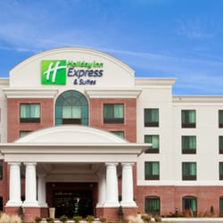 10 Holiday Inn Express Suites Wilmington Newark
