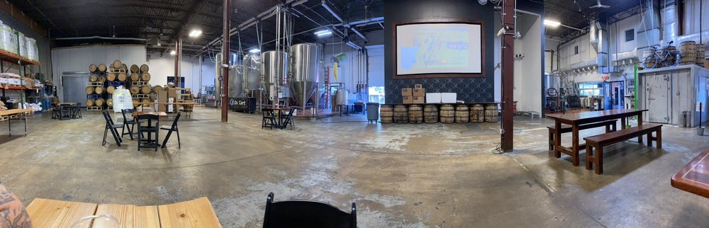 Old Ox Brewery: 44652 Guilford Dr, Ashburn, VA