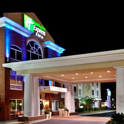 Photo Of Holiday Inn Express Suites Sumter Sc United States