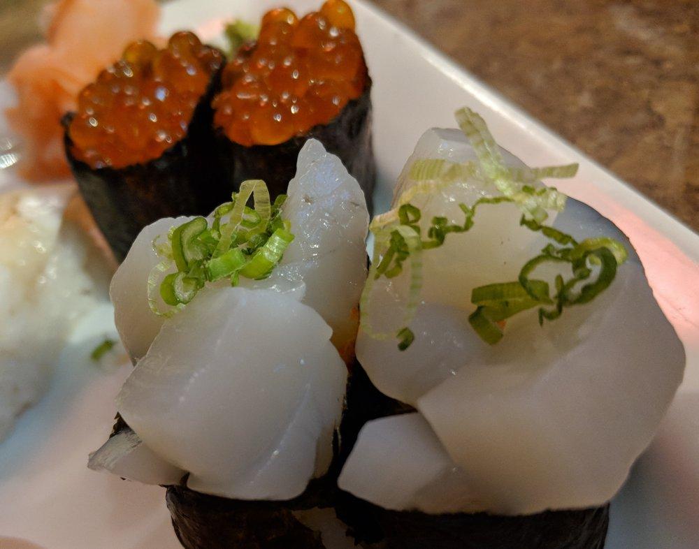 D K Sushi & Seoul Asian Food Market