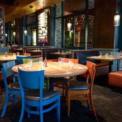 Photo Of Cactus Restaurants Bellevue Wa United States Inside