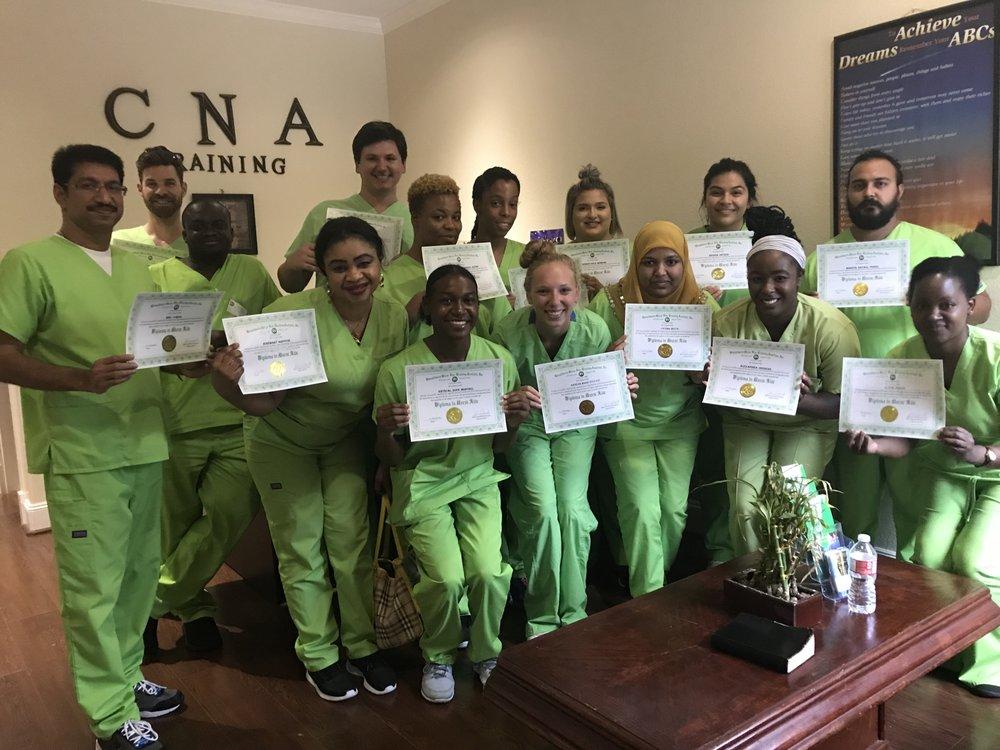 Cna Training Institute 12 Photos Specialty Schools 140