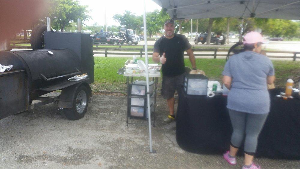 Black Eye Pig BBQ: Miami, FL