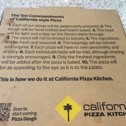 California Pizza Kitchen Frozen Pizza Instructions photos for california pizza kitchen - yelp