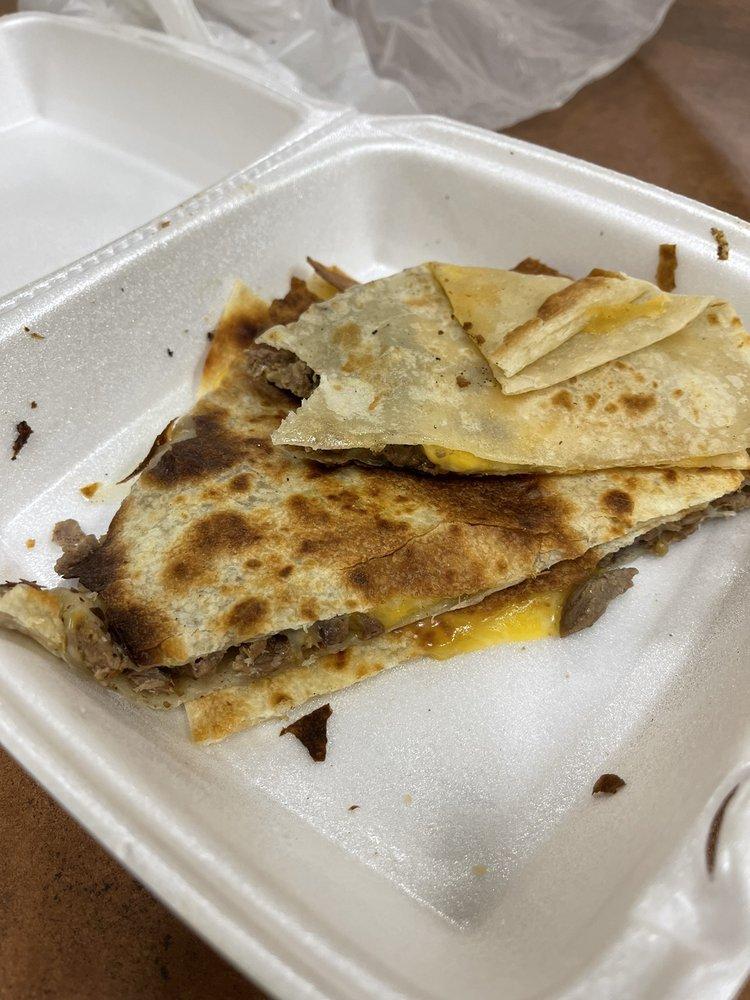Los Victors Mexican Food 4: Lordsburg, NM