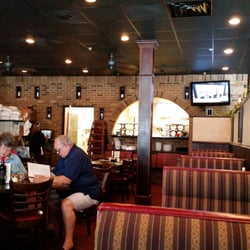Photo Of Biba S Italian Restaurant Flowery Branch Ga United States Nice And