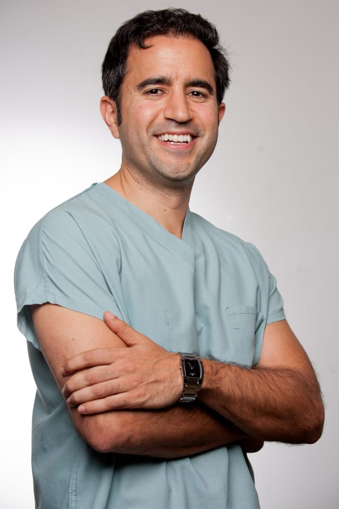 Farhad Sigari, MD, FACS - Del Rey Sinus & Allergy Institute