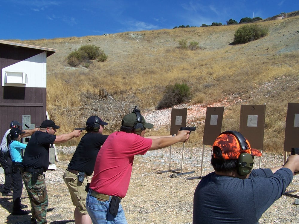First Response Tactical: Copperopolis, CA