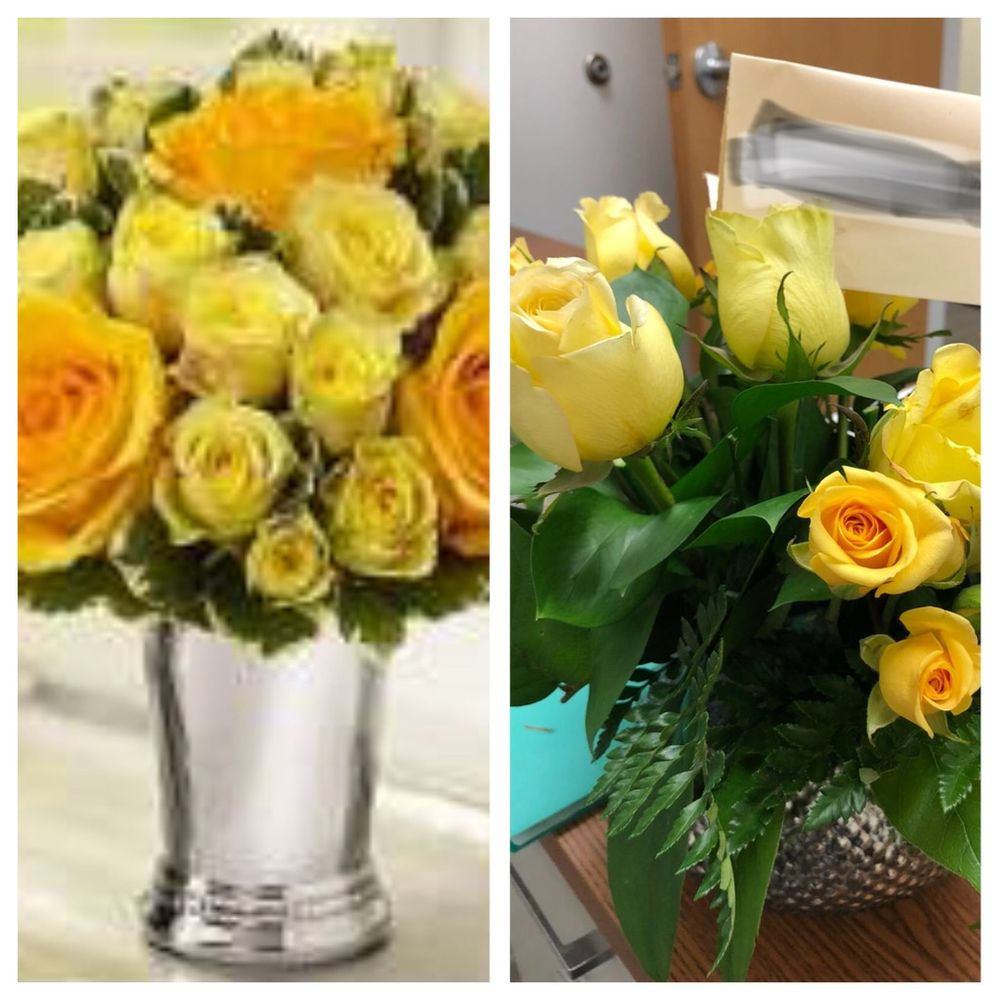A Downtown Florist Altamonte Florists 1002 W State Rd 436