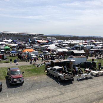 Carlisle Fairgrounds Photos Venues Event Spaces Bryn - Carlisle pa spring car show