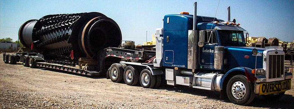 Bricker Transport: 23457 Mines Rd, Laredo, TX