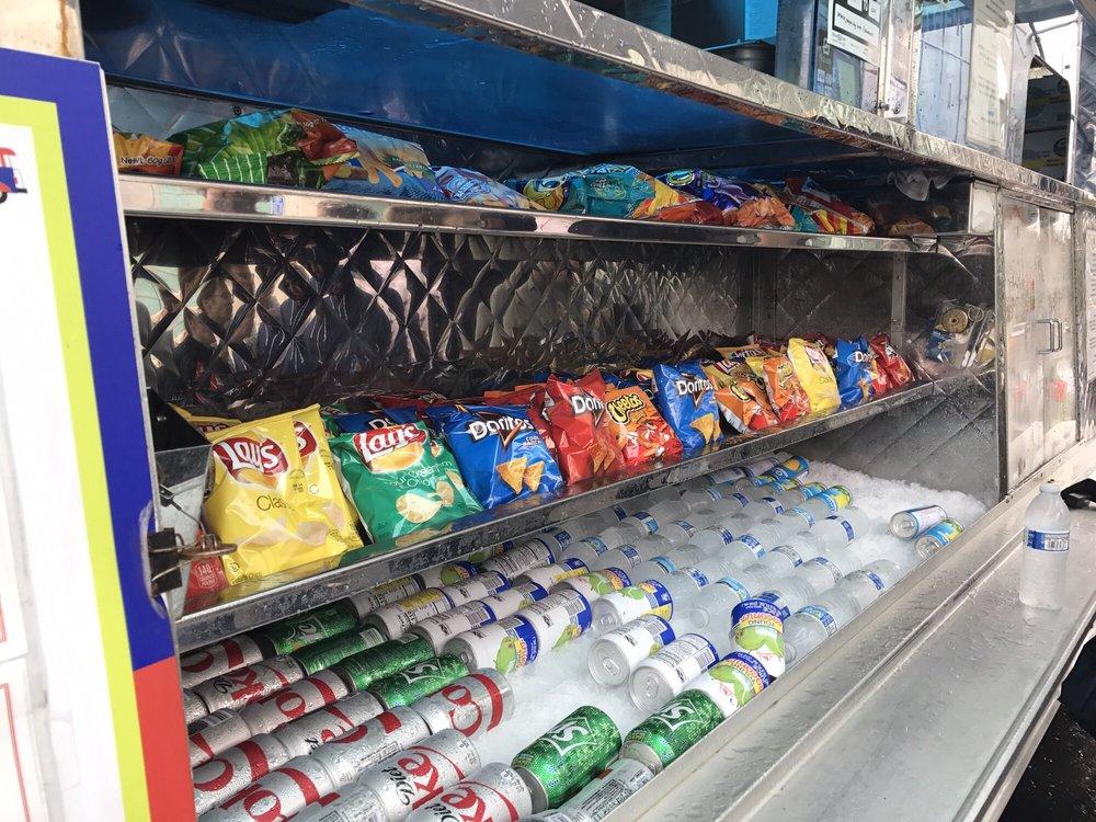 Jeepsilog Food Truck