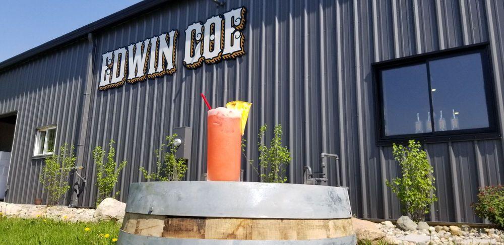 Edwin Coe Spirits: 6675 US 33, Churubusco, IN