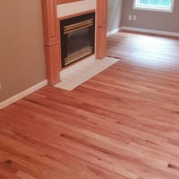 B j hardwood flooring 52 photos flooring 8254 for Hardwood floors knoxville