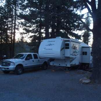 Photo Of Friendly RV Park And Campground