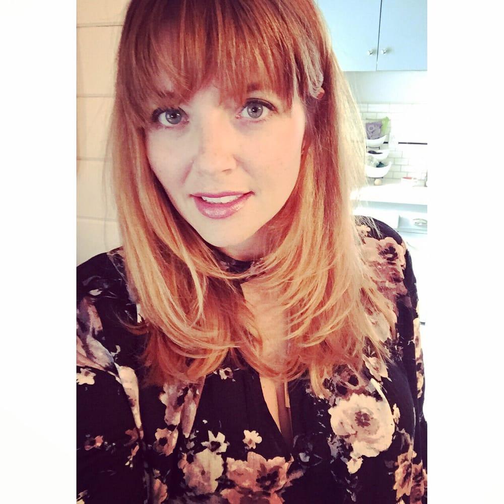 Allie Brunette 22