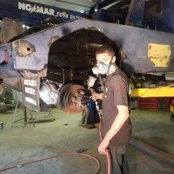 Auto Repair In East Stroudsburg Yelp