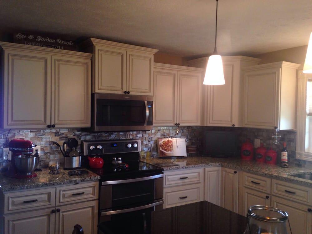 Premium Cabinets: 629 N Kessler St, Wichita, KS