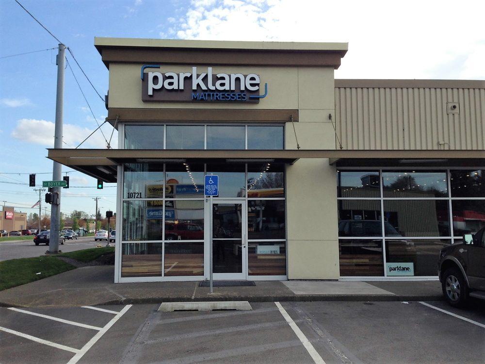 Parklane Mattresses Bed Shops SE 82nd Ave