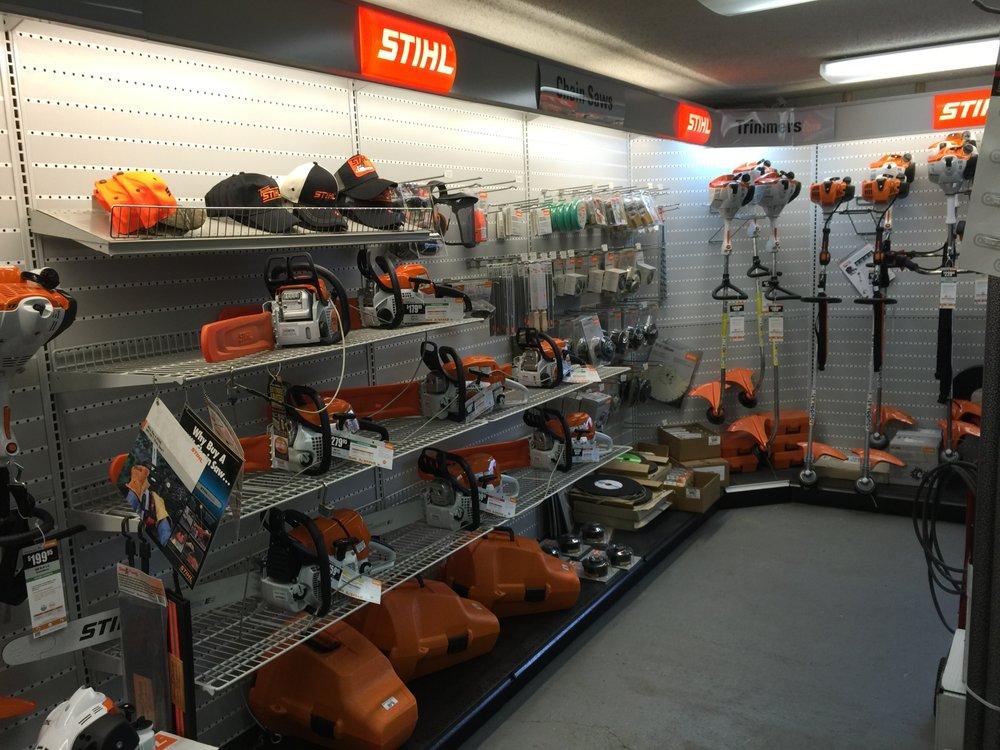Baughman Saw Shop: 10060 US Highway 12, Naches, WA