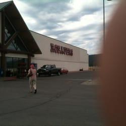 Rosauers Food & Drug - Bakeries - 2150 US Highway 93 S, Kalispell