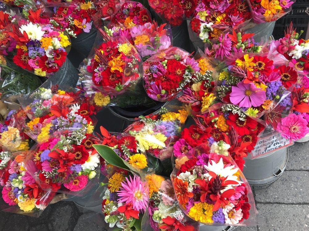 Pretty Flowers Yelp