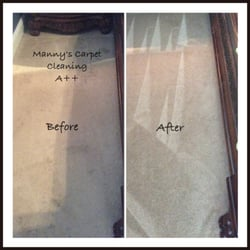 Manny S Carpet Cleaning Service 11 Photos Carpet