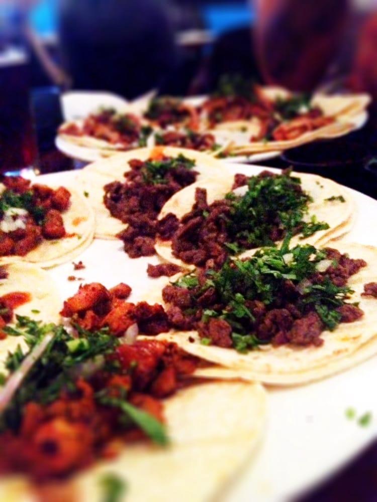 Mexican Food Sacramento Near Me
