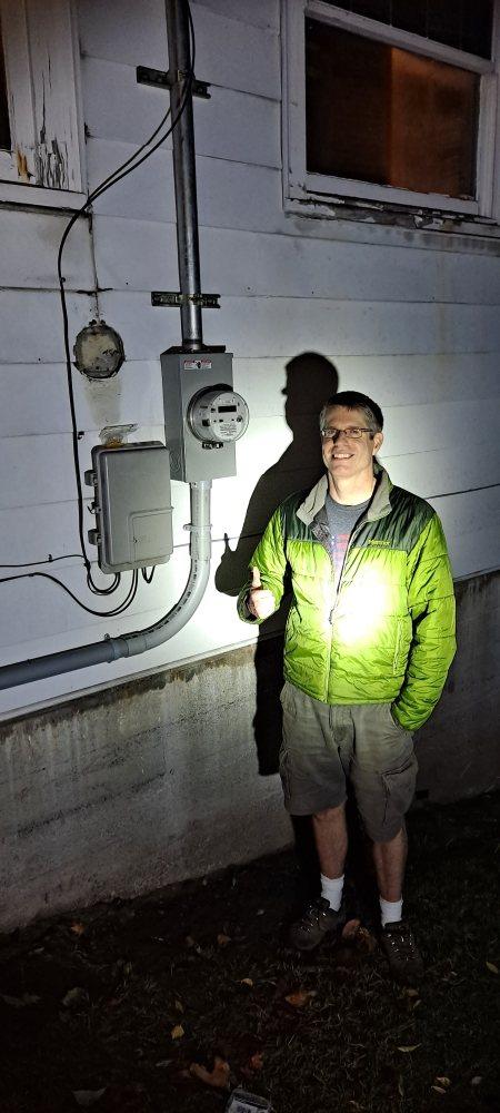 Origins-Electric: Mountlake Terrace, WA