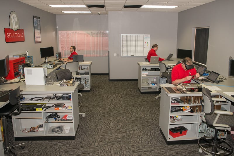 PC Solutions: 1200 S West Ave, Jackson, MI