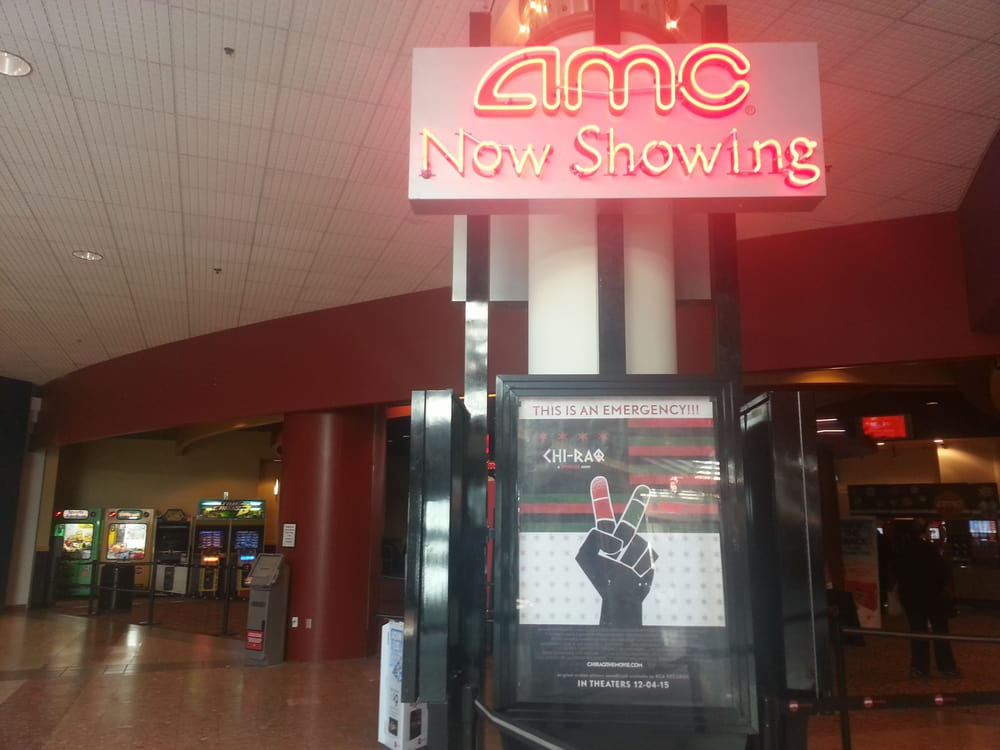 Amc north dekalb mall 16 decatur ga