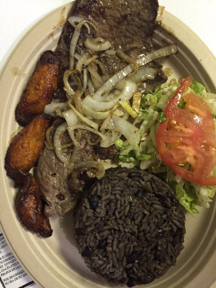 All You Can Eat Cuban Food