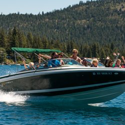 Rent A Boat Lake Tahoe
