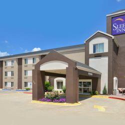 Photo Of Sleep Inn Fayetteville Ar United States