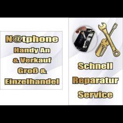 Netphone - Mobile Phone Repair - Talstr  36, St  Pauli