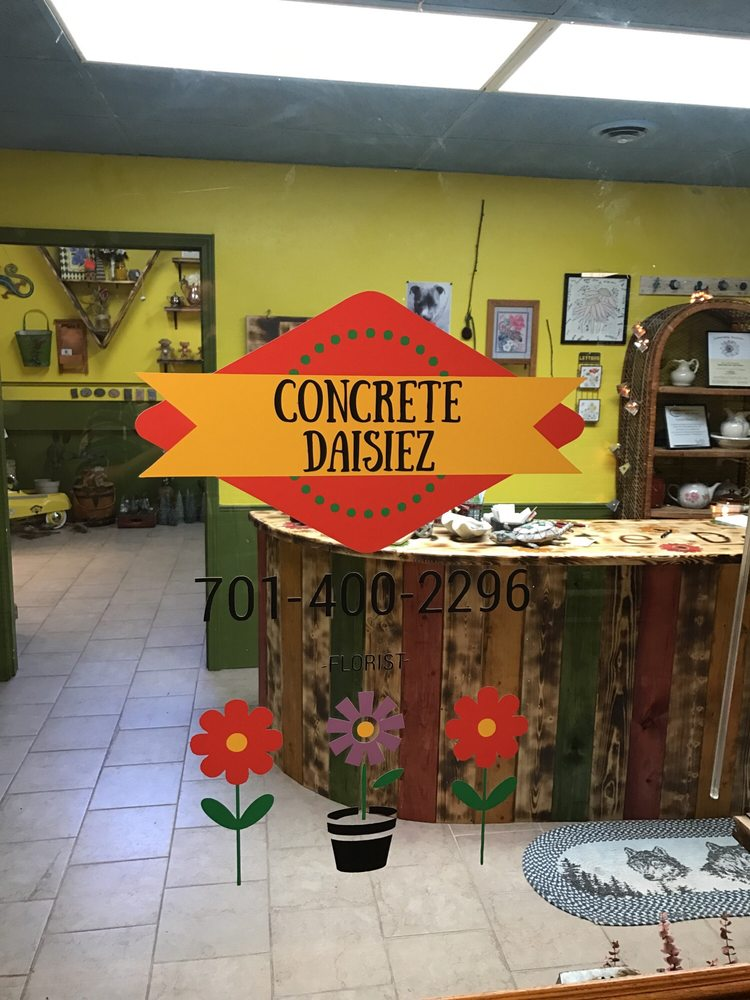 Concrete Daisiez, LLP: 222 N 4th St, Bismarck, ND