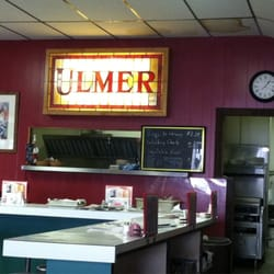 Ulmer Cafe 10 Reviews American Traditional 115 N Minnesota