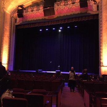 Photo Of Balboa Theatre San Go Ca United States Seat Orch
