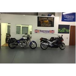 Photo of Biker Howff Motorcycle Storage - Glasgow East Renfrewshire United Kingdom  sc 1 th 225 & Biker Howff Motorcycle Storage - Self Storage u0026 Storage Units - 8 ...